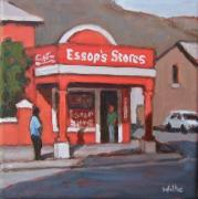Willie Steyn: Essop's Stores