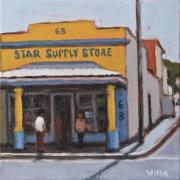 Willie Steyn: Star Supply Store